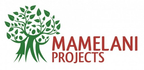 Mamelani Logo