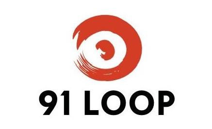 91 Loop Logo 2